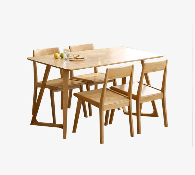 Wood Light Dining Tables And Chairs Table Dining Table Furniture Png Transparent Clipart Image And Psd File For Free Download Gold Dining Chairs Antique Dining Chairs Indoor Chairs