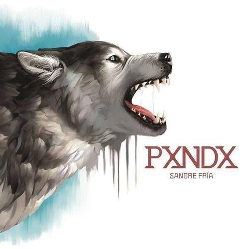 PXNDX - GUERRA FRIA