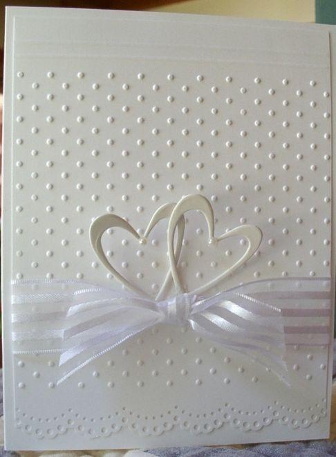 idea for a wedding card                                                       …