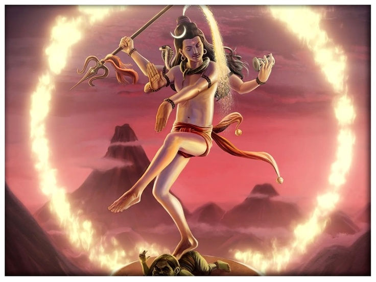 The Natraj