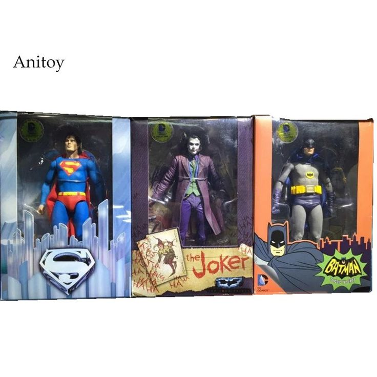 Like and Share if you want this  NECA DC Comics Superman Vs. Batman Joker 1/8 scale painted PVC Action Figure Collectible Model Toy 18cm KT2187    44.25, 37.99  Tag a friend who would love this!     FREE Shipping Worldwide     Buy one here---> https://liveinstyleshop.com/neca-dc-comics-superman-vs-batman-joker-18-scale-painted-pvc-action-figure-collectible-model-toy-18cm-kt2187/    #shoppingonline #trends #style #instaseller #shop #freeshipping #happyshopping
