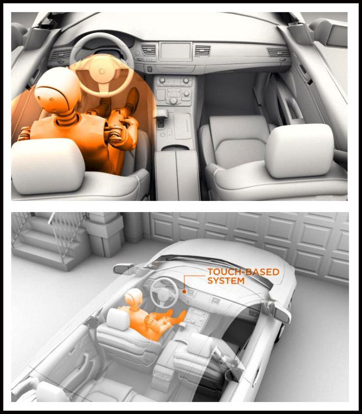 Inventing A World Without Drunk Driving? … One Company Claims They Can  #DADSS #DrunkDriving #DrinkDriving #Technology #ACTS #HHTSA #BAC # DriverAlcoholDetectionSystemforSafety