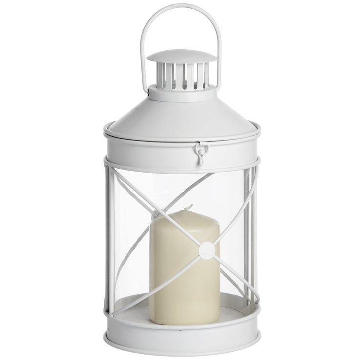 Traditional Nautical Lantern
