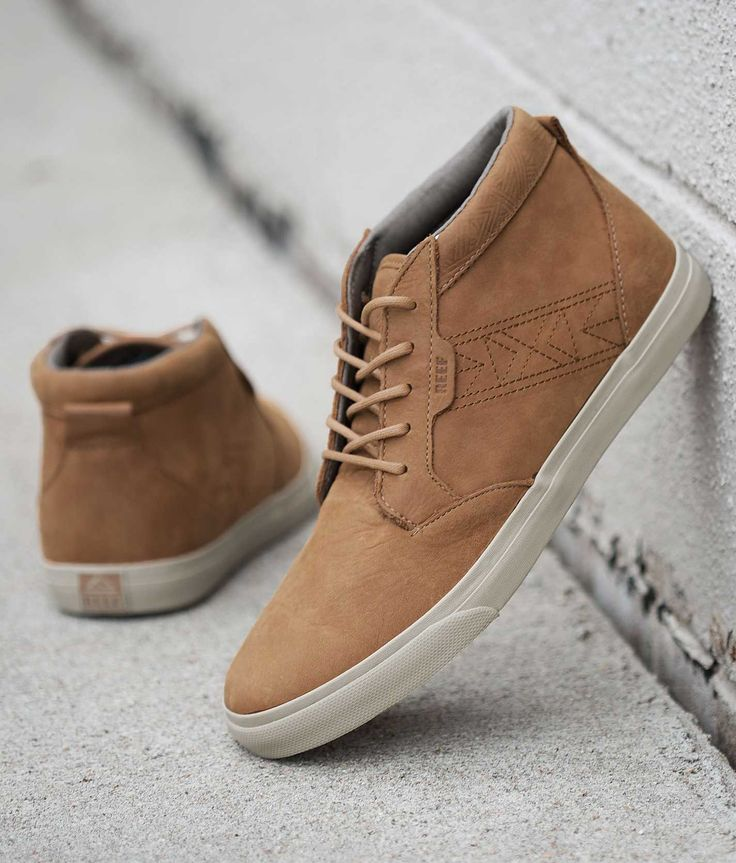 Reef Outhaul Shoe - Men's Shoes | Buckle