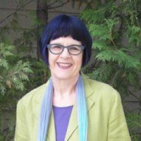 Gillian Watts will speak on: Food for Thought: The Expanding Universe of Cookbook Indexing
