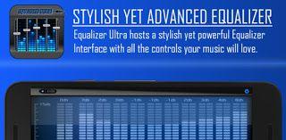Ecualizer Bass Booster Ultra  PRO 2.50  Lunes 02 de Noviembre 2015.By: Yomar Gonzalez ( AndroidfastApk )   Ecualizer Bass Booster Ultra  PRO 2.503 Requisitos: 2.3 y arriba Información general: Tenga en cuenta que debido a un cambio en la API de Android de Google ecualizadores ya no son compatibles con todos los jugadores de la música por lo tanto debe utilizar un reproductor de música en la lista se recomienda a continuación o tratar Ecualizador Ultra  con otros reproductores de música para…