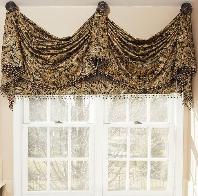 Curtains, Shades, Valances, Blinds, Drapes | Custom Window Treatments | Custom  Curtains