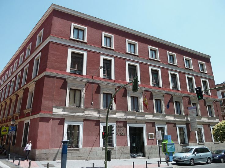 Instituto Lope de Vega (Madrid)