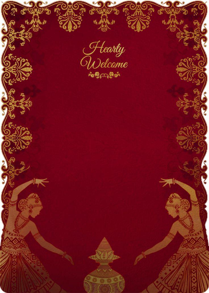 pin on ganpati invitation card