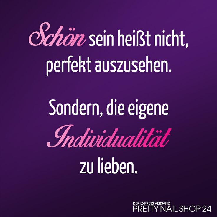 #beauty #spruch #nails #perfect