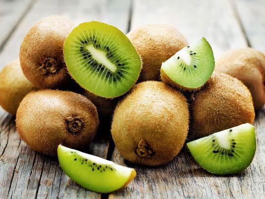 Zoom sur le kiwi, une mine de vitamine C