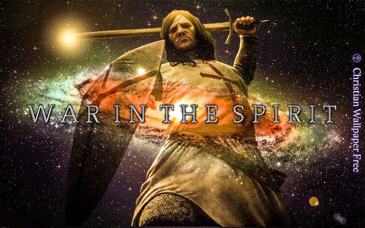 War In The Spirit Warm Clarity