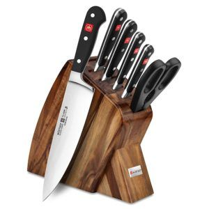 The Best Kitchen Knife Set: Top 5 Most Loved Sets Reviewed Http://