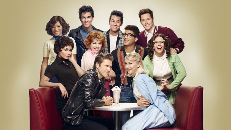 Find Grease Live or watch Grease Live on MegaMoviesOnline.net website to watch movies online free streaming and free download full movies HD.