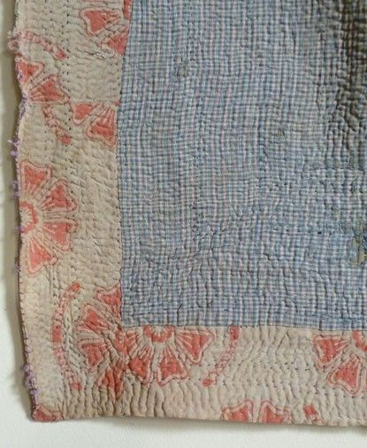 Best kantha quilt ideas on pinterest shashiko