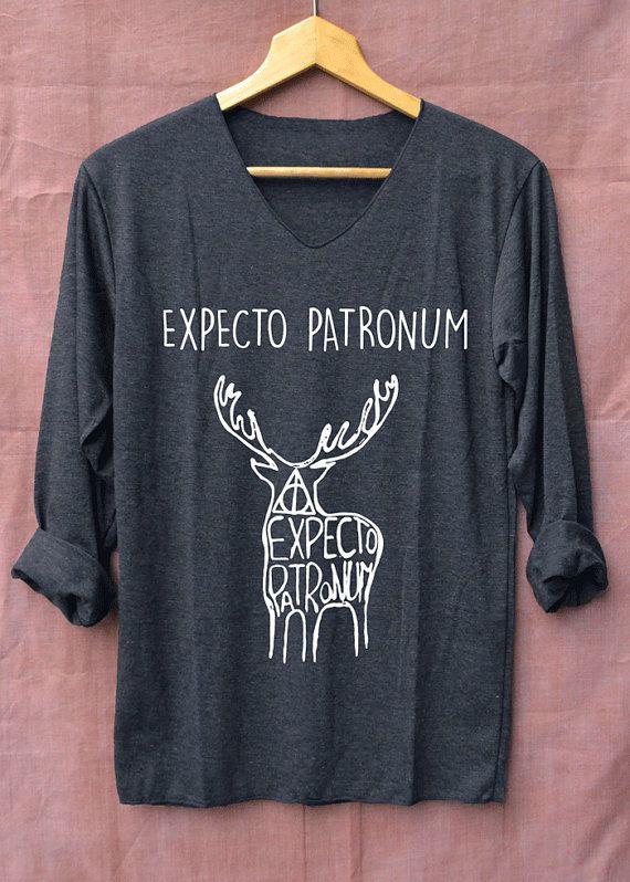 Expecto Patronum Liebe Hemd Harry Potter T-Shirts von topsfreeday - Geschenkideen für Harry Potter Fans! Gift Ideas.
