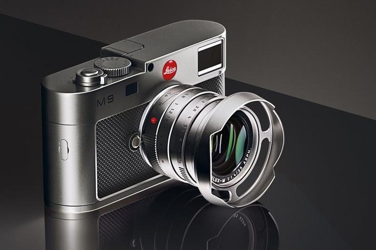 Leica M9 Titanium: Stuff, Dreams, Leicam9, Leica M9, M9 Titanium, Leica Camera, Things, Digital Camera, Photography Equipment
