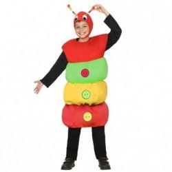 disfraz de gusano infantil tienda de disfraces online disponemos de