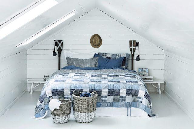 Tilly quiltet sengeteppe 160x240