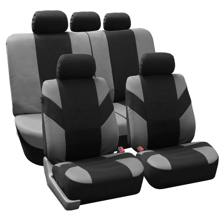 Car Seat Covers Luxry Top Quality For SUV Truck With Accessories
