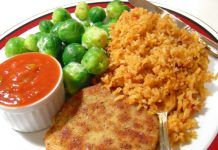 Delicious Authentic Mexican Rice Recipe