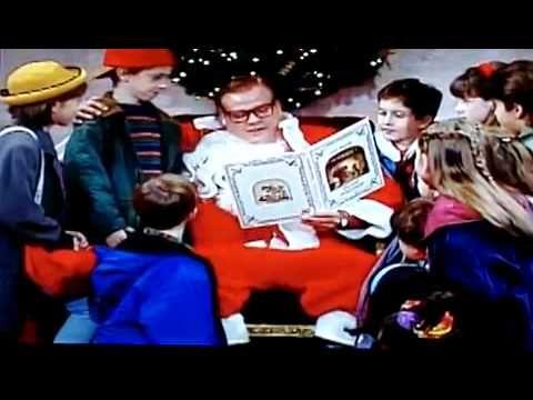 Matt Foley SNL!!