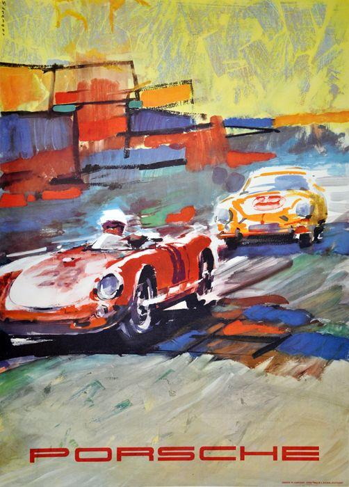 """Amazing fun"" KB #Porsche"