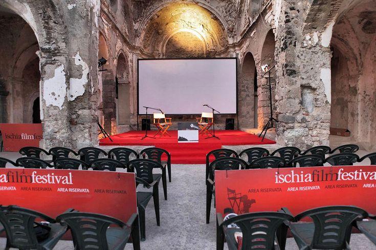 Ischia Film Festival: Aperte le iscrizioni per il concorso dedicato alle location