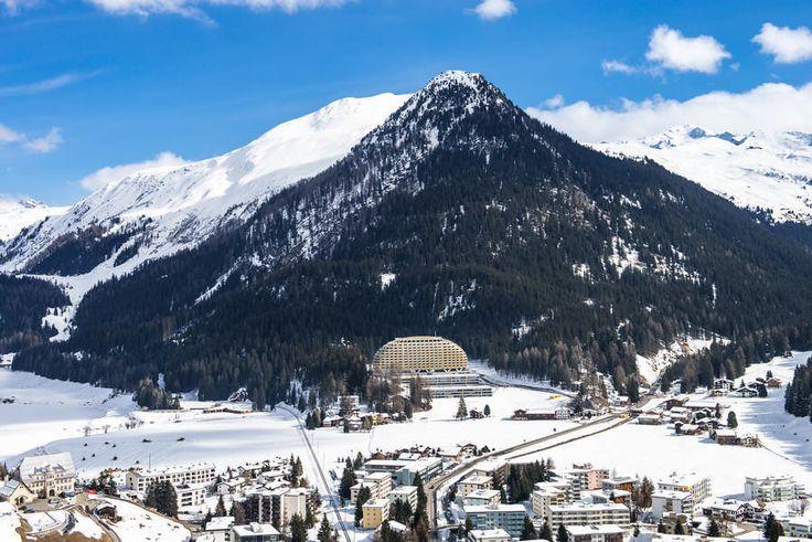 Davos Hotel Switzerland 2