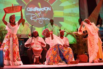 Experience an evening of Bajan history and culture at its best at this fun dinner show!