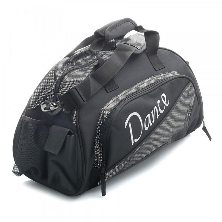 Katz KB73 Medium Sports Bag dazzle-dancewear.co.uk