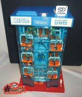 adaptter1: Elevador Automotivo _ Computer Sears Garage