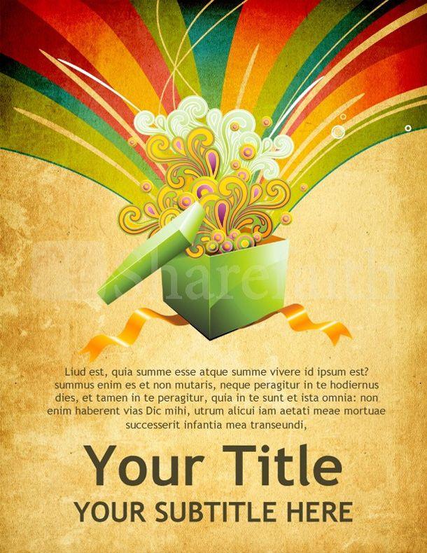 98 Best Free Poster Templates Images On Pinterest Flyer Design