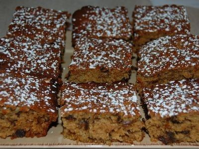 Date Slice with Weet-Bix Recipe