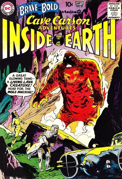 France Edward Herron (23 July 1917  September 1966 USA) was a comic book writer and editor from the... France Edward Herron (23 July 1917  September 1966 USA) was a comic book writer and editor from the 1940s to the 1960s. His earliest stories were published by Centaur and Timely (which later become Marvel). In 1941 and 1942 he was an editor at Fawcett. During this time he also co-created Mr. Scarlet (drawn by Jack Kirby) in Wow Comics and wrote the story that introduced Captain Marvel Jr…