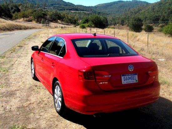 The 2014 Volkswagen Jetta 1.8 Turbo Shows There Really Are Second Acts In German Car Lives - Gaywheels