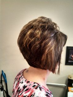 short hair styles for mother of the bride stacked bob haircut search hair 3914 | 6437890a0e3914bd93dd93981d224a2c