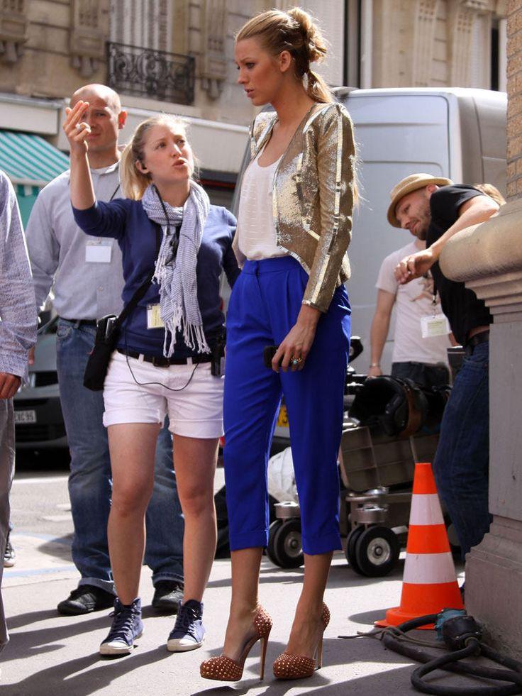 Gossip Girl : les meilleurs looks de la série