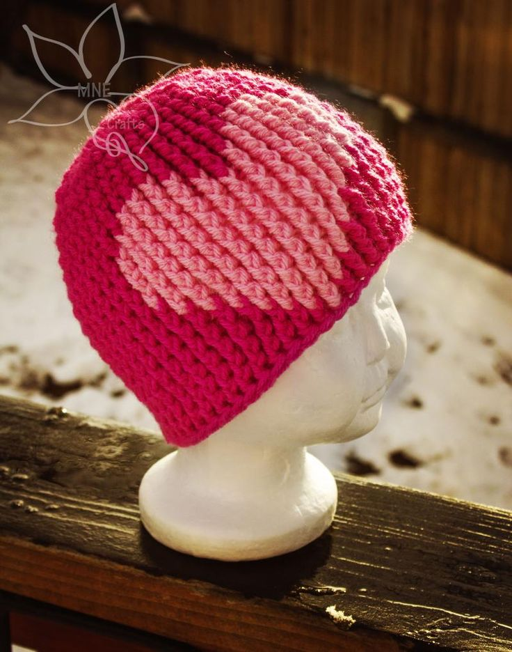 The Emy Collection - Emy's Beanie