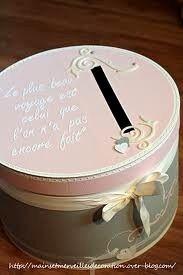 urne mariage romantique baroque rose gris et blanc mariage pinterest mariage baroque et roses. Black Bedroom Furniture Sets. Home Design Ideas