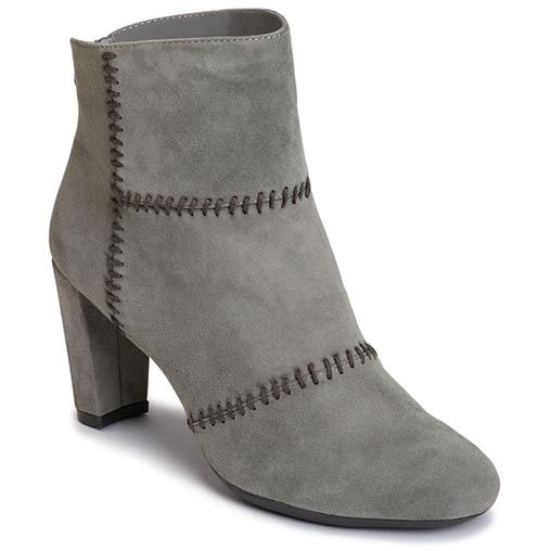 This bootie works with every outfit, from leggings to dresses to jeans. And  in