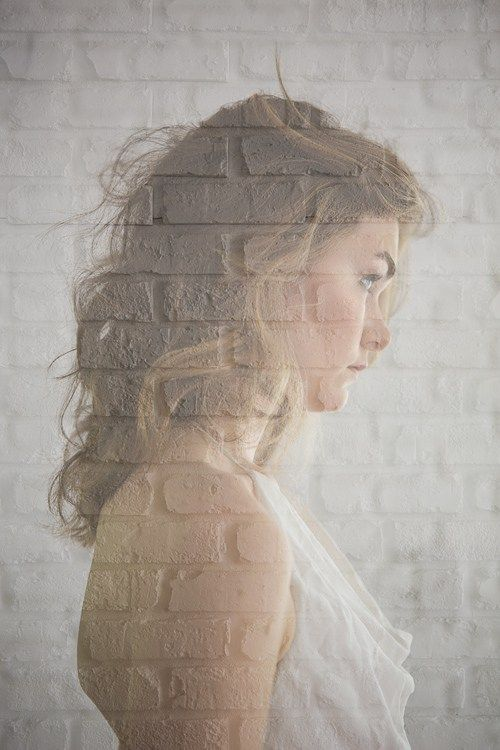 6 Creative Composition Techniques to Boost Your Images - double exposure