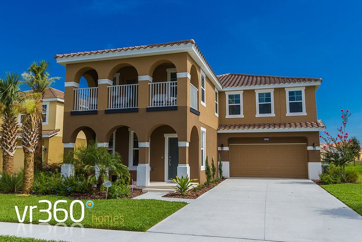 Solterra Resort 6 Bedroom 6 Bath Vacation Rental Only 15 Minutes From Disney World Orlando