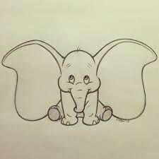 One of the cutest Disney characters!