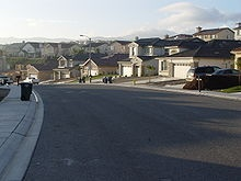 Thousand Oaks, California  Lived here in the 80s...calm and quiet to its best