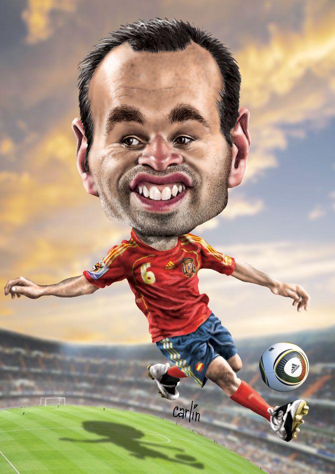 El #malandro de #Iniesta ganó este jueves el premio al mejor jugador de la UEFA 2011-2012 por delante de su compañero de equipo el argentino Leo Messi y del portugués del Real Madrid Cristiano Ronaldo