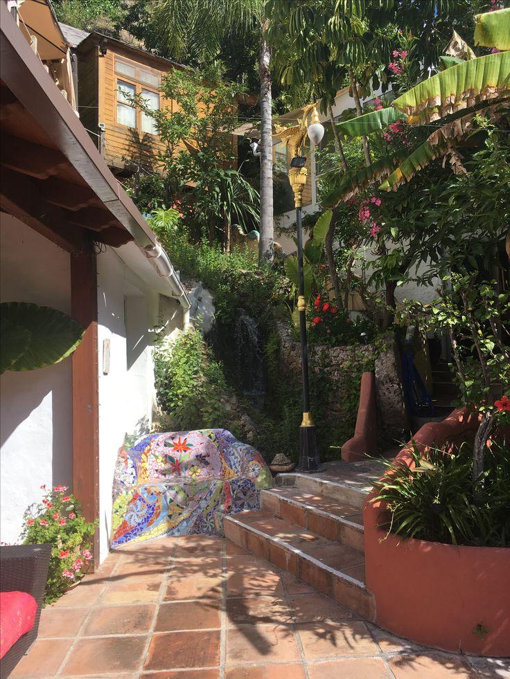 Molina del ray, Jorrox, Spain   Yoga retreat centre