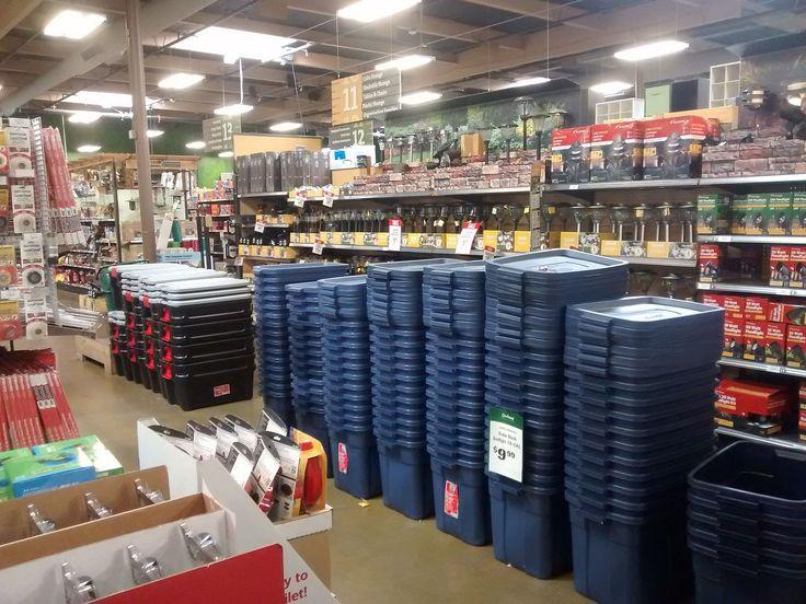 File:Orchard Supply Hardware in San Rafael, California - interior.jpg