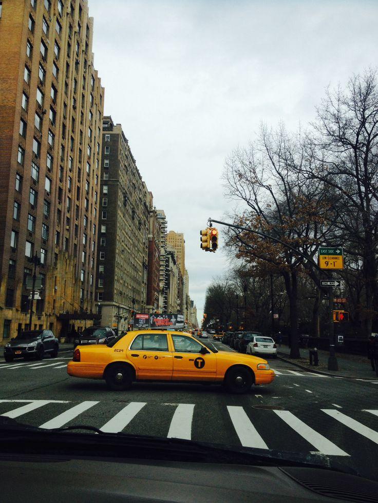 Taxi #nyc