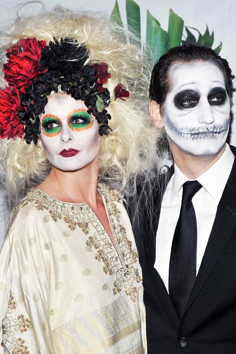 Easy Last-Minute Celebrity Halloween Costume Ideas ...